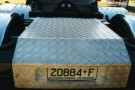 Truck Chassis Liners